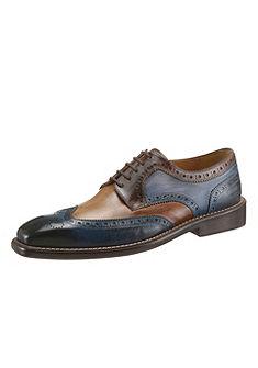 Melvin & Hamilton fűzős cipő »Marvin 1«