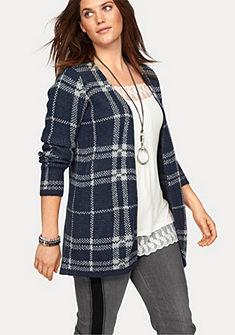 Boysen 's Dlouhý pletený svetr