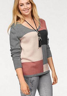 Boysen's kereknyakú pulóver