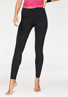 Nike legging »LEGEND TIGHT BURNOUT PANT«