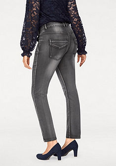 Zizzi Úzké džíny