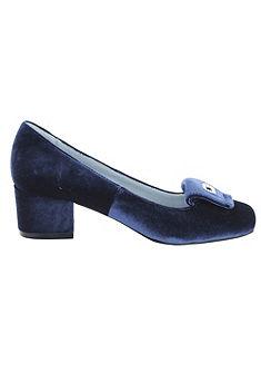 Heine trotteur cipő