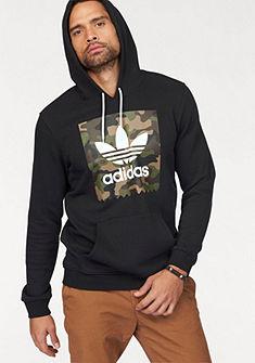 adidas Originals kapucnis hosszú ujjú felső »CAMO BB HD«