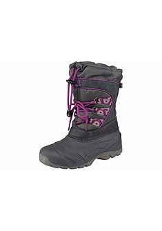 Jack Wolfskin zimní obuv »Kids Snowpacker«