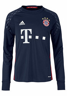 adidas Performance triko brankáře »FC BAYERN HOME GOAL KEEPER JERSEY YOUTH«