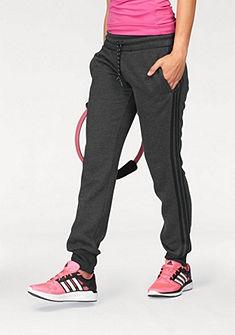 adidas Performance ESSENTIALS 3S PANT kalhoty na jógu