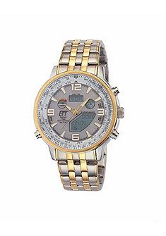 ETT Športové náramkové hodinky »EGS-11310-11M«