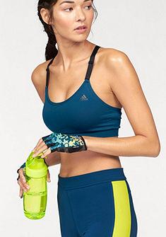 Športová podprsenka, adidas Performance SEAMLESS BRA
