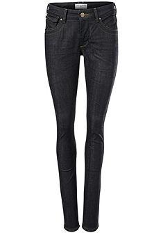 Rúrkovité džínsy