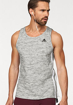 adidas Performance Sportovní top »ID HEATHER TANK«