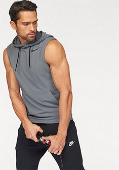 Nike Mikina »DRI-FIT TOUCH FLEECE SLEEVELESS PO«