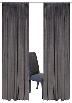 Sötétítő függöny, Home Wohnideen, »AURINO« (2 db)