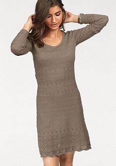 Boysen 's Pletené šaty