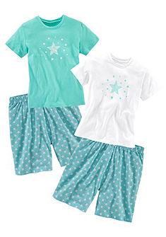 Petite Fleur rövidnadrágos pizsama
