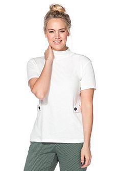 sheego Trend bordás póló