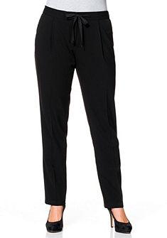 Sheego Class Strečové nohavice »úzke«