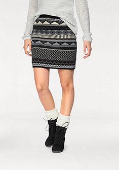 Boysen 's Pletená sukně