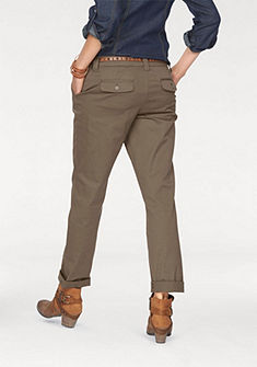 Strečové kalhoty, Flashlights