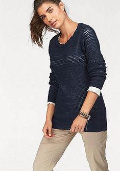 Boysen's Pletený pulovr