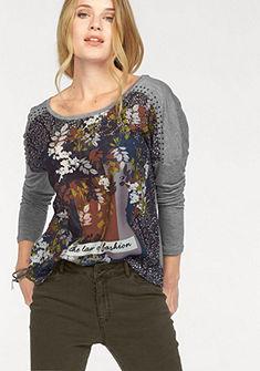 Vero Moda Tričko s dlhými rukávmi »APRIL«
