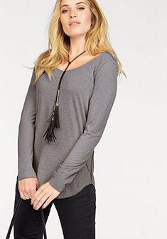 Vero Moda Dlouhé tričko »LUA«