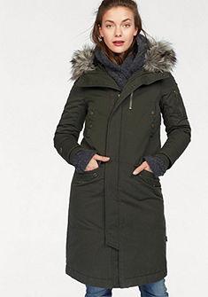 Khujo Prechodný kabát »Clivie«