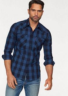 Levi's® Kostkovaná košile »Barstow Western«