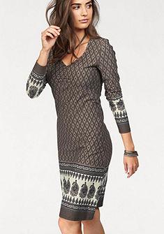 Boysen's Žerzejové šaty