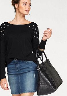 Melrose Dlouhý pulovr