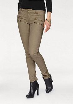 Melrose Trubkové kalhoty