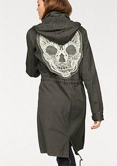 Melrose Prechodný kabát