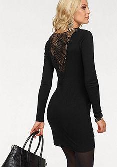Melrose kötött ruha