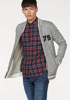 Tom Tailor Denim Mikina »College Bomber Jacket«