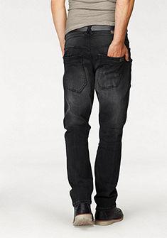 TIMEZONE Rovné džínsy »Claymore«