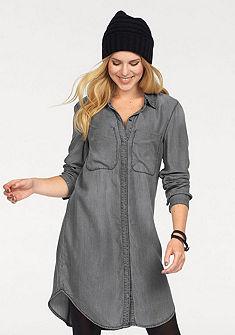 Vero Moda Džínsové šaty »SANNE«