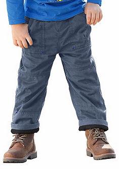 Arizona Kalhoty teplo podšité bez zapínání, pro chlapce