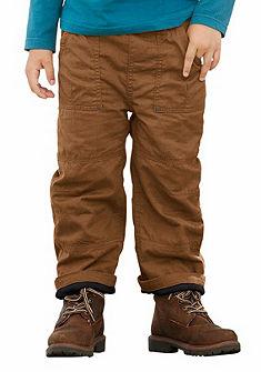 Arizona Nohavice teplo podšité bez zapínania, pre chlapcov