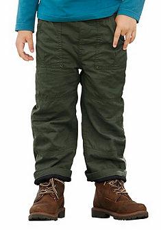 Arizona lezser szabású nadrág polár béléssel, fiúknak