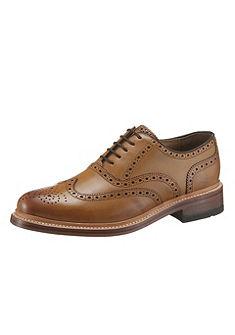 GORDON & BROS fűzős cipő »Mirco«