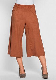 sheego Style Kalhotové sukně