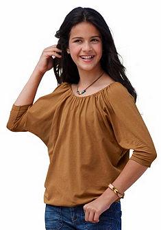 CFL Tričko pre dievčatá