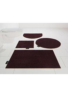 Kúpeľňová predložka, Bruno Banani »Maja«, výška 15 mm