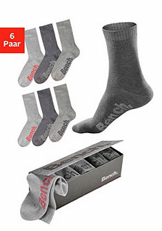 Bench zokni (6 pár)