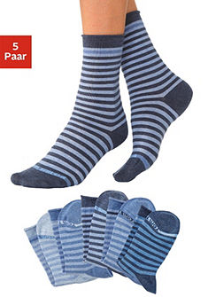 Tom Tailor Ponožky (5 párů)