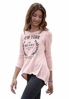 Bench Dlouhé tričko