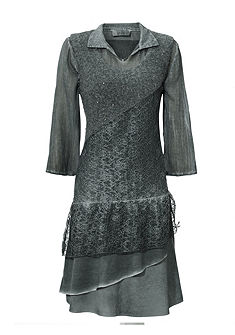 Šaty, 2-díly