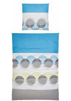 Ložní prádlo , my home Selection, »Romi«, s kruhy