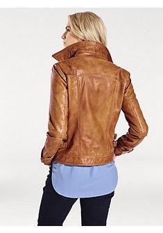 Kožená bunda, jahňacia koža