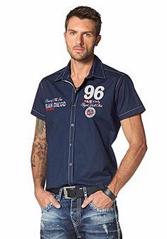 Cipo & Baxx rövidujjú ing