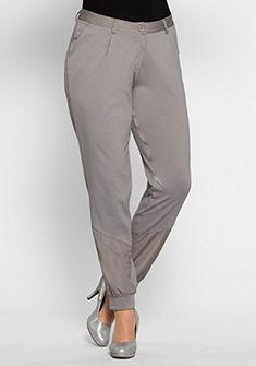 sheego Style Turecké kalhoty